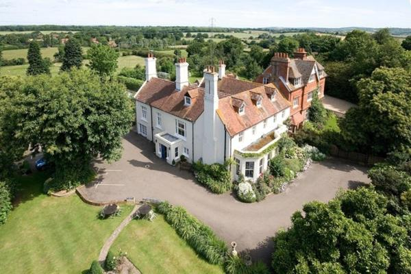 Hotel Pictures: Wartling Place Country House, Herstmonceux