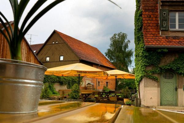 Hotelbilleder: Gasthof Krone, Schönau an der Brend