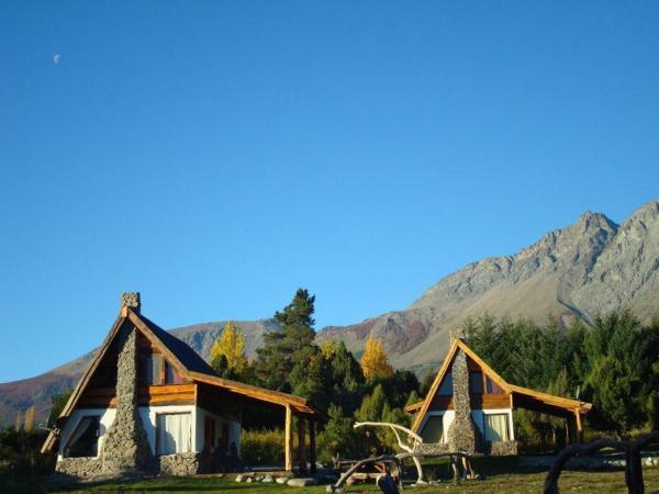 Fotografie hotelů: Del Viejo Camino, El Bolsón