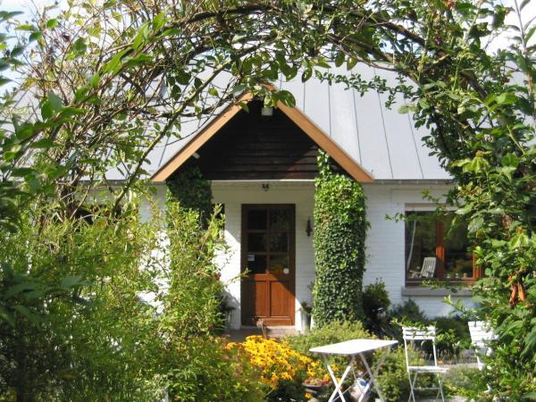 Hotelbilleder: Sitelle et Mon Jardin, Fraipont