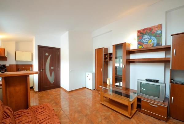 Zdjęcia hotelu: Foisor Residence, Bukareszt