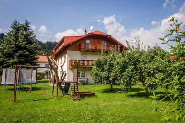 Hotel Pictures: Pension Rieger, Radošov