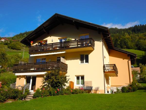 Hotellbilder: Seegarten Appartements, Feld am See