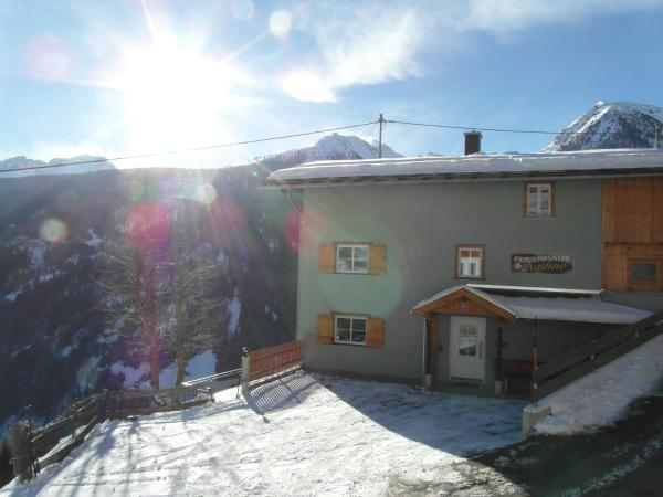 Fotos del hotel: Ferienhaus Nadine, Kappl