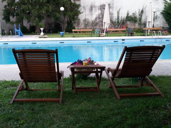 Hotel Pictures: Hotel Segle XX, Tremp