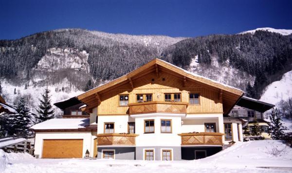 Hotelfoto's: Haus Dekorso, Dorfgastein