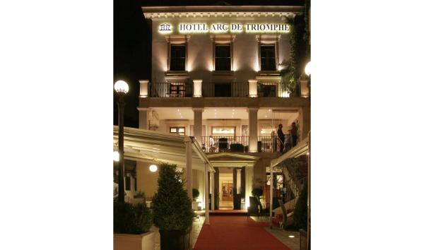 Hotel Pictures: Arc de Triomphe by Residence Hotels, Bucharest