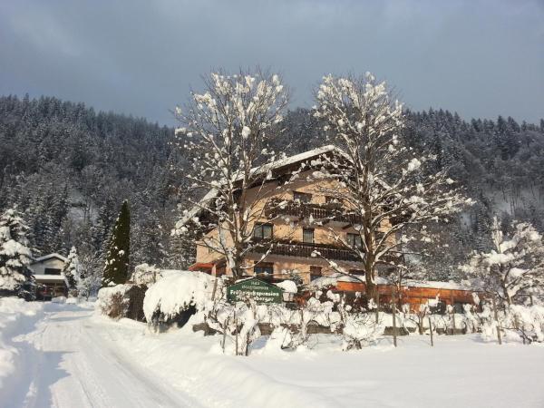 Zdjęcia hotelu: Enzianbrenner, Jenig