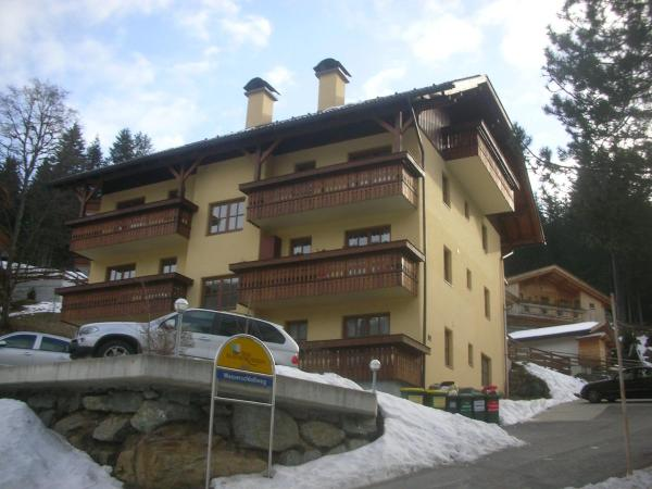 Hotellikuvia: Appartement Colussi, Bad Kleinkirchheim