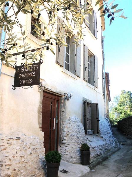 Hotel Pictures: La Souqueto, Mirepeisset