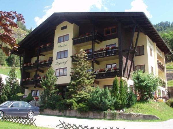 Hotel Pictures: Pension Trojerhof, Heiligenblut