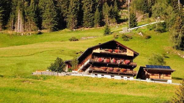 Fotografie hotelů: Peintnerhof, Innervillgraten