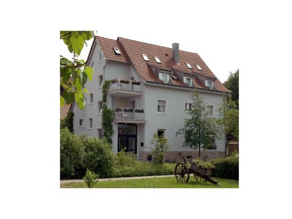 Hotelbilleder: Hotel am Rokokogarten, Veitshöchheim