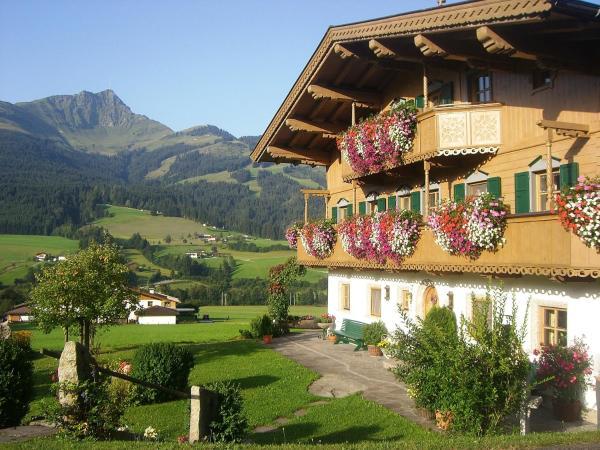 Photos de l'hôtel: Vorderstockerhof, St. Johann in Tirol