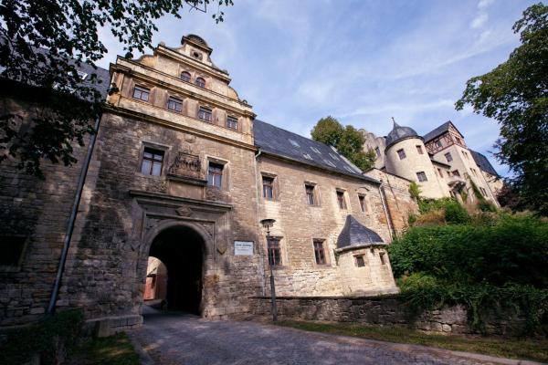 Hotel Pictures: Schloss Beichlingen, Beichlingen