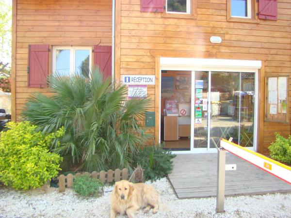 Hotel Pictures: Camping Cap Sud, Alénya