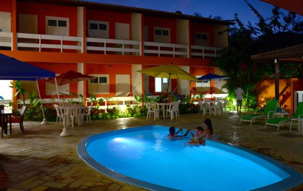 Hotel Pictures: Capitães de Areia Pousada, Praia do Frances