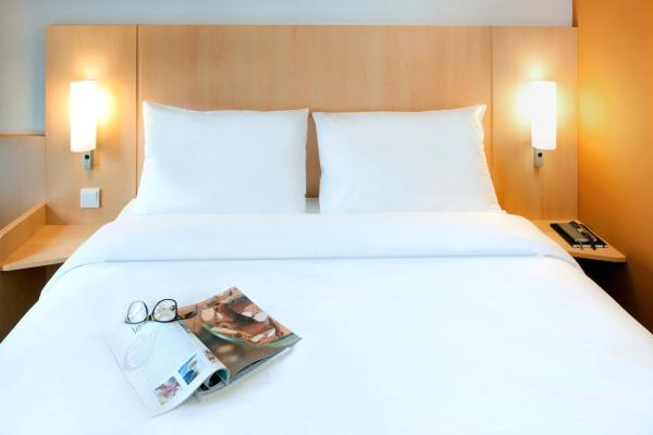 Hotel Pictures: ibis Lyon Est Chaponnay, Chaponnay