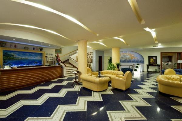 Fotos de l'hotel: Hotel Riva Del Sole, Cefalù