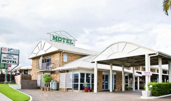 Fotos do Hotel: Gympie Muster Inn, Gympie