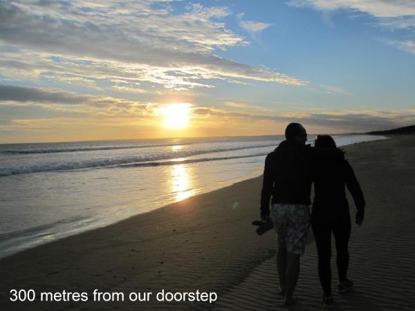 Fotos de l'hotel: Venus Escapes Bed & Breakfast, Venus Bay