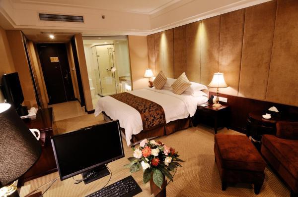 Photos de l'hôtel: Forstar Hotel - North Renmin Road, Chengdu