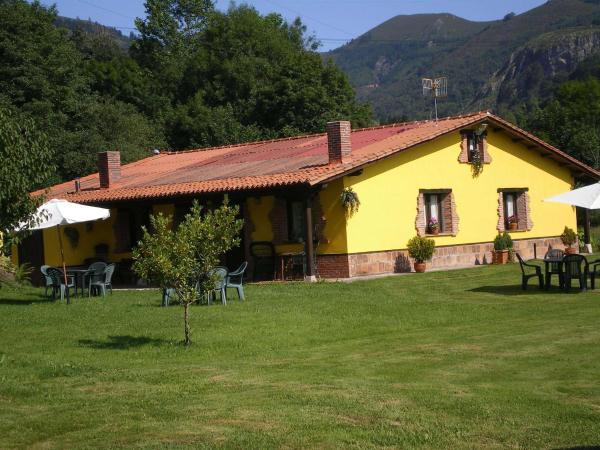 Hotel Pictures: Apartamentos Rurales El Buxu, Cruce La Venta