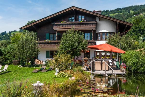 Hotel Pictures: Landhotel Maximilian, Schliersee