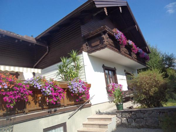Foto Hotel: Gästehaus Verena, Mondsee