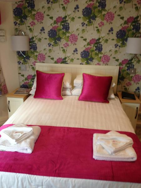 Double or Twin Room with All Inclusive Package