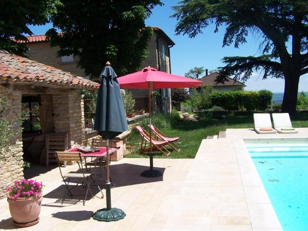 Hotel Pictures: , Pommiers