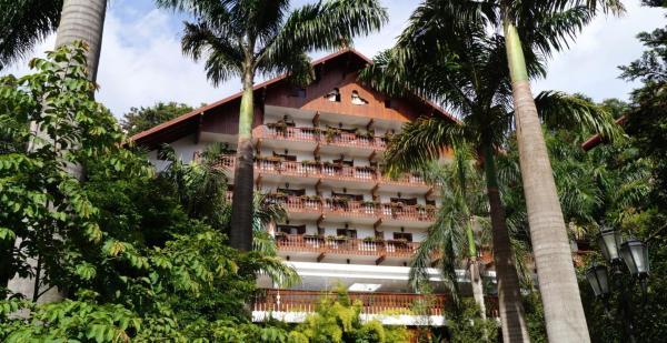 Hotel Pictures: Hotel Alpina, Teresópolis