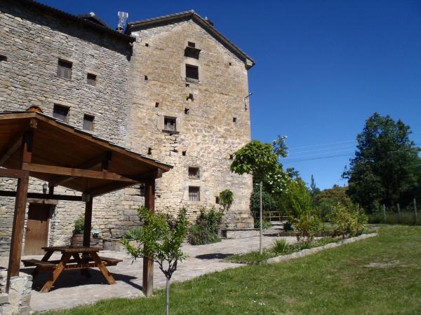 Hotel Pictures: Casa Bestregui, Guaso