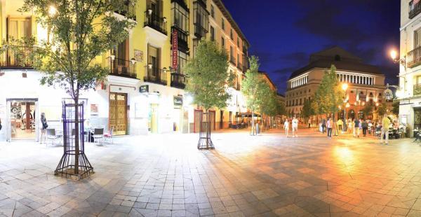 Fotos del hotel: Hostal Oriente, Madrid
