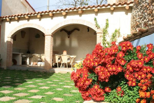 Hotel Pictures: La Casa del Azafrán, Villanueva del Rebollar de la Sierra
