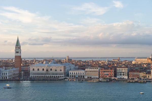 Foto Hotel: Savoia & Jolanda, Venezia