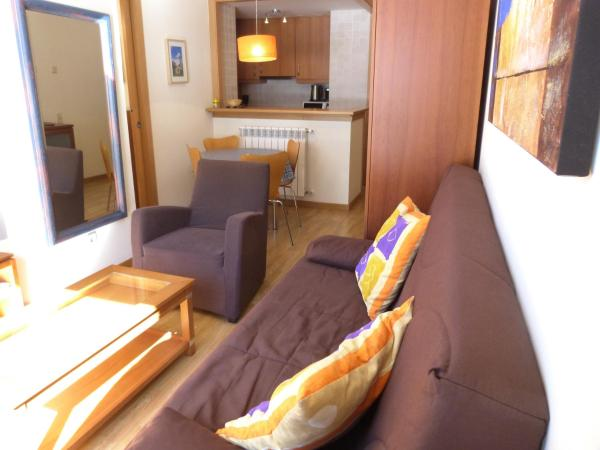 Foto Hotel: Sol Tarter - Vacances Pirinenca, El Tarter