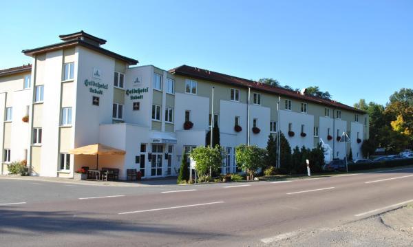 Hotelbilleder: Heidehotel Lubast, Lubast