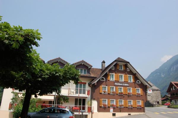Hotel Pictures: Hotel Ochsen, Wolfenschiessen