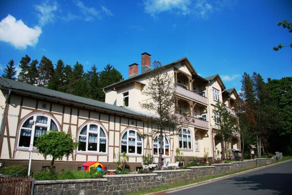 Hotel Pictures: Pension Villa Kassandra, Altenau