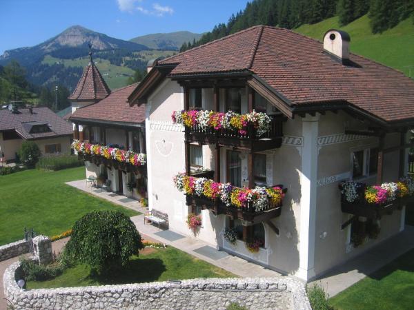 Zdjęcia hotelu: Residence Cesa Callegari, Selva di Val Gardena