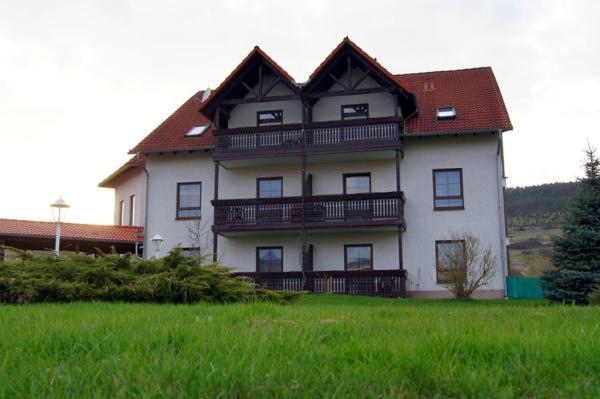 Hotelbilleder: Hotel Fasold, Sülzfeld