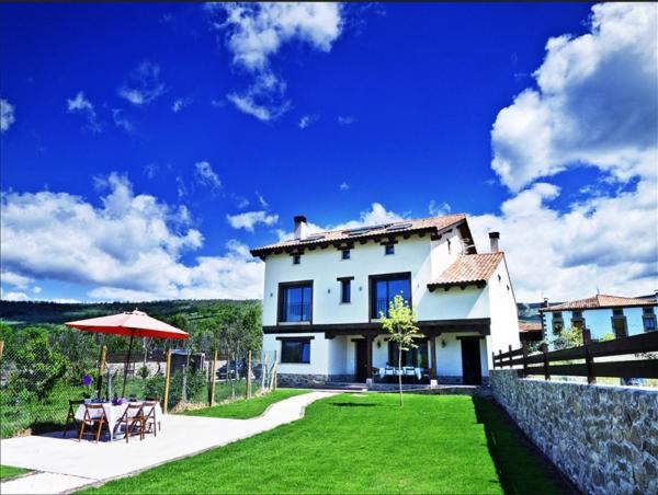 Hotel Pictures: Alborada del Valle, Valdeavellano de Tera