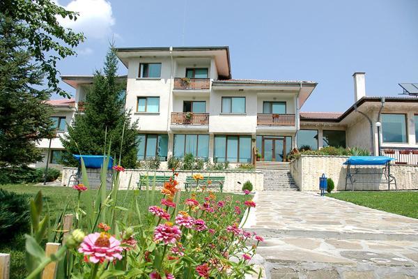 Hotelbilleder: Panorama Hotel, Apriltsi