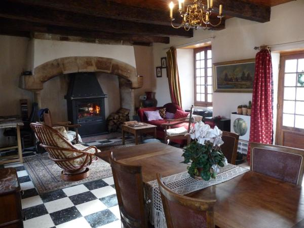 Hotel Pictures: , Camboulit