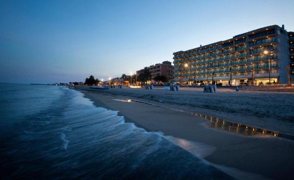 Hotel Pictures: Hotel Allon Mediterrania, Villajoyosa