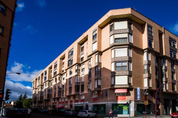 Hotel Pictures: Hostal Algodon, Palencia