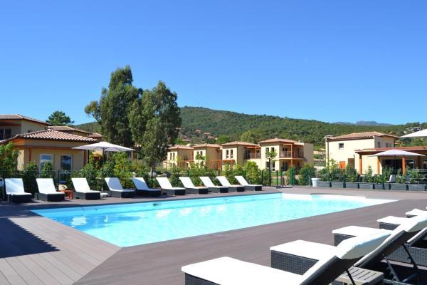 Hotel Pictures: Marina di Favona, Favone