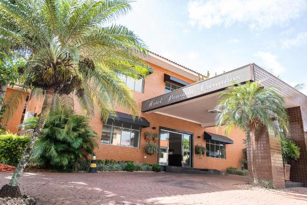 Hotel Pictures: Hotel Pousada Ourinhos, Ourinhos