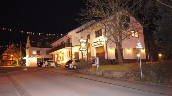 Hotel Pictures: Gasthaus Adler, Dietingen